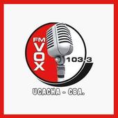Fm Vox Ucacha icon