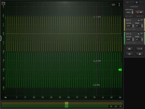 HScope screenshot 17
