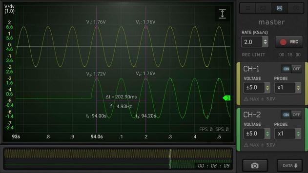 HScope screenshot 6