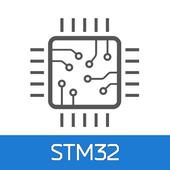 STM32 Utils ikon