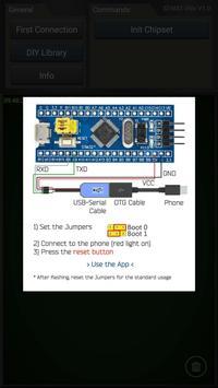 STM32 Utils syot layar 3