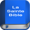 Bible en français-icoon