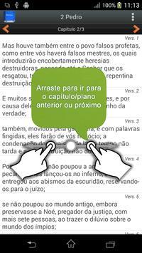 Bíblia em Português Screenshot 7