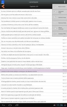 Bíblia em Português Screenshot 9