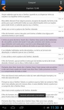 Bíblia em Português Screenshot 11