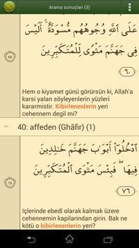 Türkçe Kur'an-ı Kerim screenshot 6