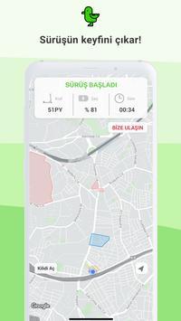 MARTI Scooter Ekran Görüntüsü 3