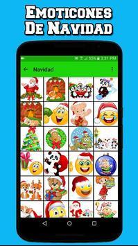 Emojis For Wasap screenshot 4