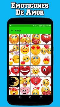 Emojis For Wasap screenshot 8