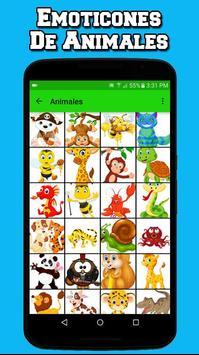 Emojis For Wasap screenshot 3