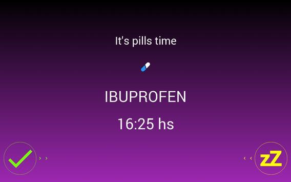 Pills On Time screenshot 10