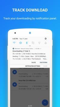 BeTorrent- Fast Torrent Downloader screenshot 5
