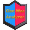 Clan War Analyzer أيقونة