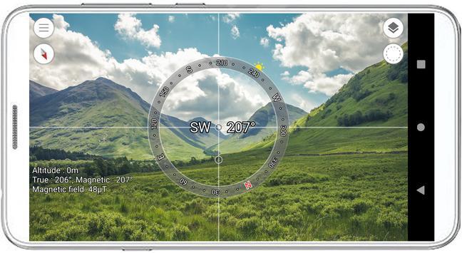 Compass تصوير الشاشة 2