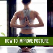 Fix Your Posture icon