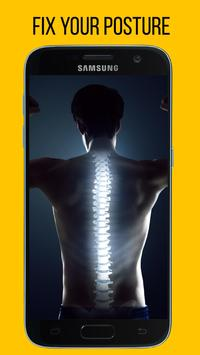 Fix Your Posture poster
