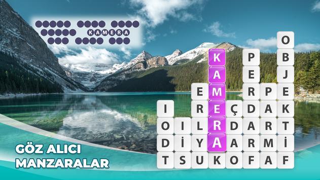 Kelime Sörfü Ekran Görüntüsü 6