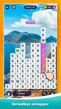 Kelime Sörfü Ekran Görüntüsü 1