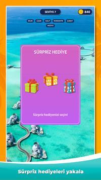 Kelime Sörfü Ekran Görüntüsü 3