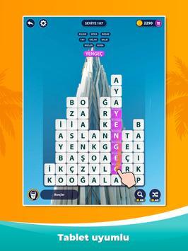Kelime Sörfü Ekran Görüntüsü 8