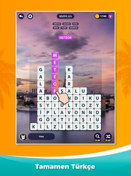 Kelime Sörfü Ekran Görüntüsü 7