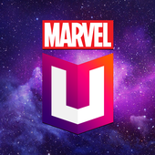 Marvel Unlimited 图标