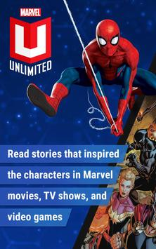 Marvel Unlimited 截图 16
