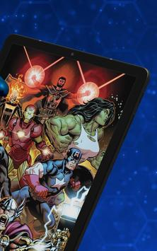 Marvel Unlimited 截图 17