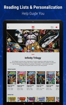 Marvel Unlimited 截图 12