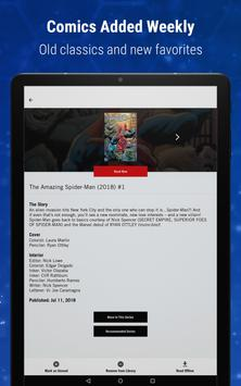 Marvel Unlimited 截图 13