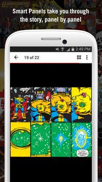 Marvel Unlimited screenshot 2