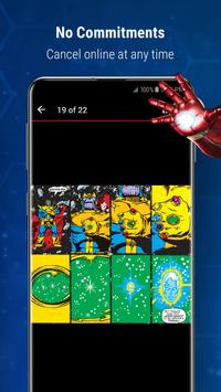 Marvel Unlimited 截图 6