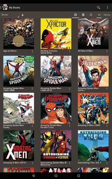 Marvel Comics スクリーンショット 14