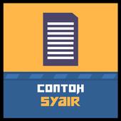 Contoh Syair icon