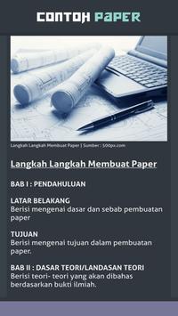 Contoh Paper screenshot 2