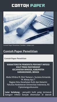 Contoh Paper screenshot 5