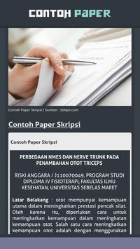 Contoh Paper screenshot 6