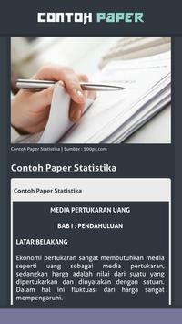 Contoh Paper screenshot 7