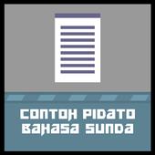 Contoh Pidato Bahasa Sunda icon