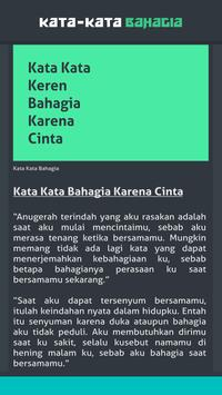 Kata Kata Bahagia Für Android Apk Herunterladen