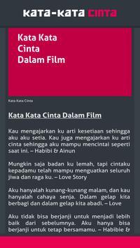Kata-Kata Cinta screenshot 7