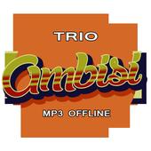 Lagu Trio Ambisi Offline icon