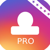 Get Real Followers For Instagram : mar-tag أيقونة