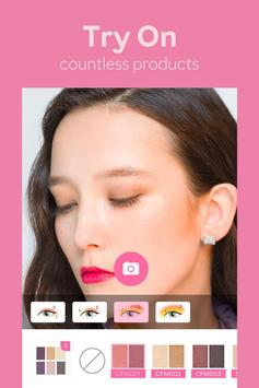 Mary Kay Makeup Muse SG screenshot 1