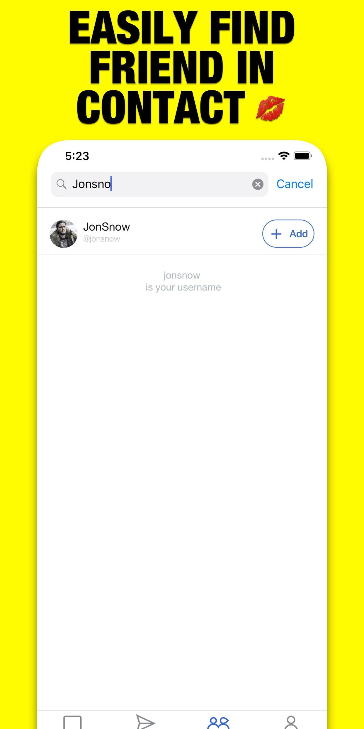 YOLO - Anonymous Messages for Android - APK Download