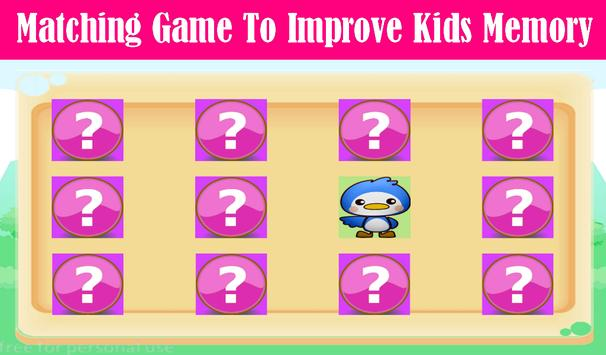 Learning Kids screenshot 5