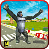 Angry Gorilla Rampage