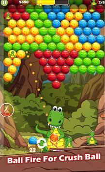 Bubble shooter primitive screenshot 3