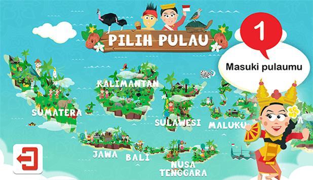 Colortorial Maluku screenshot 1