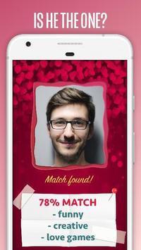 Love Match Finder 2 screenshot 3